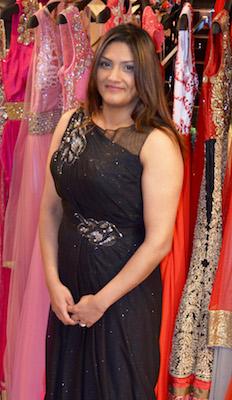 Meena Chhokar